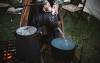 Best Way to Boil Water While Camping