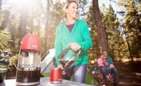 Best Way to Brew Coffee While Camping