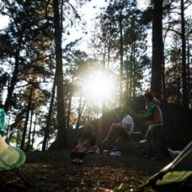 Best Camping Meals for a Group