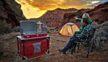 What Is the Best Camping Stove for Families?